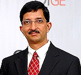 Mano Manoharan - General Manager, Global Research at the GE John F. Welch Technology Centre